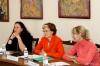 Нина Штански встретилась с Верховным комиссаром ОБСЕ по делам национальных меньшинств Астрид Торс