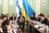 Нина Штански: «Заключительное заседание «Постоянного совещания…» под председательством Украины мы должны завершить хорошим результатом»