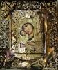 В Бендерах открылась уникальная выставка домашних икон XVIII-XIX вв.