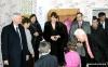 Делегация Действующего Председательства ОБСЕ посетила Республиканский молдавский теоретический лицей им. Д.Кантемира