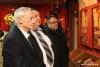 Радойко Богоевич и Нина Штански посетили Мемориальный музей Бендерской трагедии