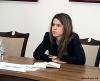 Paola Albornoz, Deputy Head of the Swedish Embassy in Moldova, visited Pridnestrovie