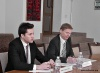 Pridnestrovian Foreign Ministry hosted the working meeting with UNDP delegation