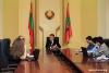 Президент ПМР: «Выражаю надежду, что наши партнеры изберут неконфронтационный путь»