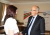 МИД ПМР посетила делегация Конгресса местных и региональных властей Совета Европы