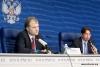 Евгений Шевчук: «Приднестровцам хотелось бы, чтобы Российская Федерация,  Молдова и Украина признали волю приднестровского народа. Это наиболее короткий путь для стабилизации ситуации»