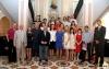 Сотрудники пресс-служб органов государственной власти и журналисты получили сертификаты Международной школы журналистики МИА «Россия сегодня»