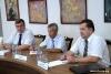 В МИД прошла встреча с делегацией МЧС РФ по вопросу демонтажа подвесной воздушно-канатной дороги в г. Рыбнице