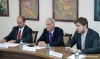 Нина Штански встретилась с Главой миссии ОБСЕ в Молдове Майклом Скэнланом