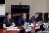 Президент ПМР принял Главу Миссии ОБСЕ в Молдове, Посла Майкла Скэнлана