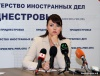 "Nina Shtanski: \""Under the Conditions of the Blockade Pridnestrovie Does Not Develop, but Survives\"""