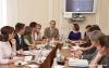 В Тирасполе состоялась встреча представителей по политическим вопросам от Приднестровья и Республики Молдова