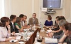 Meeting of Representatives on Political Issues of Pridnestrovie and the Republic of Moldova was held in Tiraspol