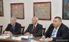 Нина Штански встретилась со Специальным Представителем Действующего Председателя ОБСЕ Радойко Богоевичем
