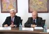 Глава МИД ПМР провела встречу с Послом по особым поручениям МИД Украины