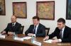 МИД ПМР посетила делегация Республики Южная Осетия