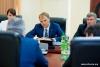 Президент Евгений Шевчук встретился с депутатом Госдумы Казбеком Тайсаевым