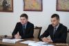 О встрече с руководством Днестровско-Прутского центра РИСИ