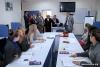 В Тирасполь с визитом прибыла делегация Французского  Альянса в Молдове