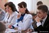 Nina Shtanski and Yevgeny Karpov will discuss prolongation of the railway communication in December.