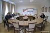 МИД ПМР посетил главный редактор «Евразийского юридического журнала»
