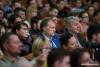 Президент Евгений Шевчук принял участие во встрече приднестровской общественности с известным российским экономистом, писателем-публицистом Николаем Стариковым