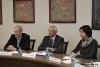 Нина Штански: «Необъяснимая позиция Молдовы парализует возможности ОБСЕ как посредника в формате «5+2»