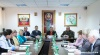 """Round Table on """"Contemporary political challenges for Pridnestrovie"""" was held in Tiraspol"""