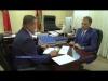 Президент принял сопредседателя ОКК от Приднестровья