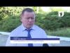Дмитрий Рогозин посетил миротворческий пост в Зоне безопасности