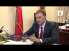 Президент провел совещание с главой МИД
